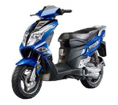 バイク比較.comを使ったお客様のSX200売却実績