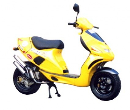 バイク比較.comを使ったお客様のフォーミュラ50売却実績