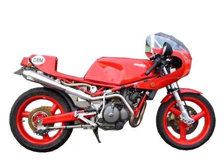 バイク比較.comを使ったお客様のサトゥルノ アイルオブマン350売却実績