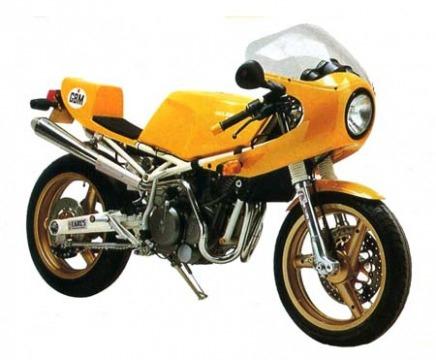バイク比較.comを使ったお客様のサトゥルノ500売却実績