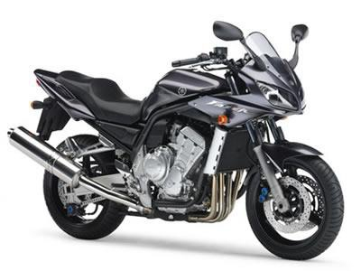 バイク比較.comを使ったお客様のFZS1000売却実績