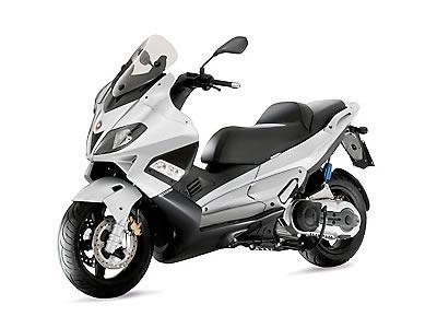 バイク比較.comを使ったお客様のネクサス500売却実績