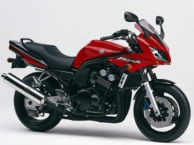 バイク比較.comを使ったお客様のFZS600売却実績