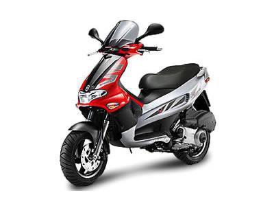 バイク比較.comを使ったお客様のランナーVX125 4T売却実績