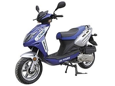 バイク比較.comを使ったお客様のMAX125売却実績