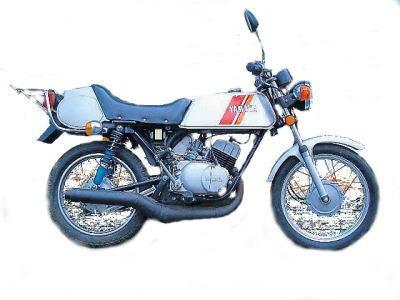 バイク比較.comを使ったお客様のGR50売却実績