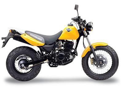 バイク比較.comを使ったお客様のRT125売却実績