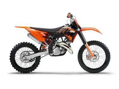 バイク比較.comを使ったお客様の125SX売却実績