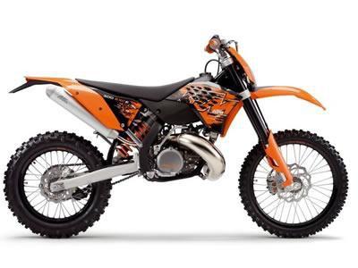 バイク比較.comを使ったお客様の300EXC売却実績