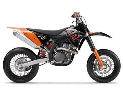 バイク比較.comを使ったお客様の450SMR売却実績