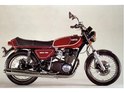 バイク比較.comを使ったお客様のGX750売却実績