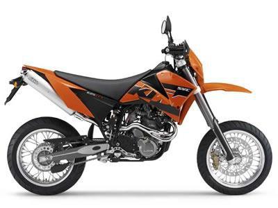 バイク比較.comを使ったお客様の625SMC売却実績