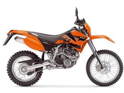 バイク比較.comを使ったお客様の625SXC売却実績