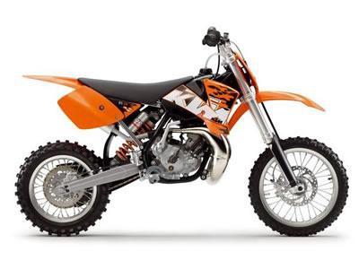 バイク比較.comを使ったお客様の65SX売却実績