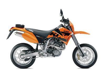 バイク比較.comを使ったお客様の660SMC売却実績
