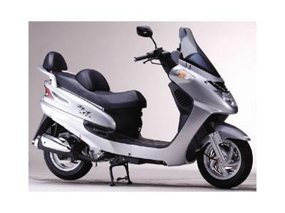 バイク比較.comを使ったお客様のX'PRO RV125JP売却実績