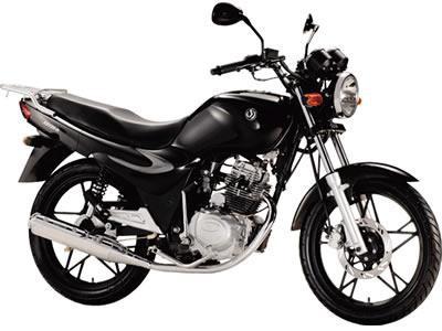 バイク比較.comを使ったお客様のXS125売却実績