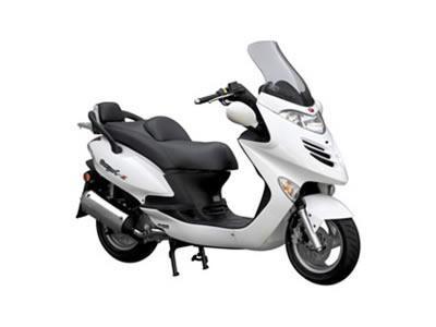バイク比較.comを使ったお客様のグランドディンク125Z売却実績