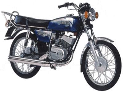 バイク比較.comを使ったお客様のRX100売却実績