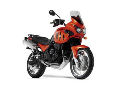 バイク比較.comを使ったお客様のタイガー800売却実績
