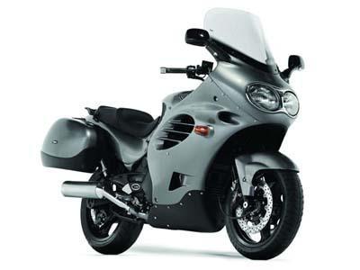 バイク比較.comを使ったお客様のトロフィー1200売却実績