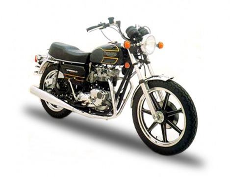 バイク比較.comを使ったお客様のボンネビル750売却実績