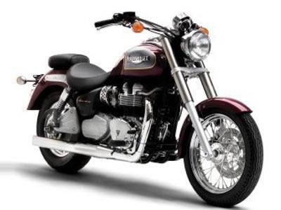 バイク比較.comを使ったお客様のボンネビルアメリカ売却実績