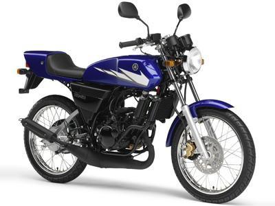 バイク比較.comを使ったお客様のRZ50売却実績