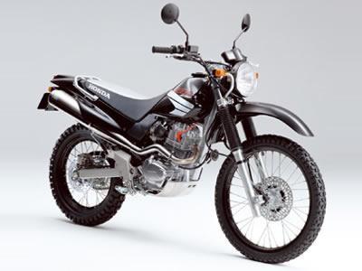 バイク比較.comを使ったお客様のSL230売却実績