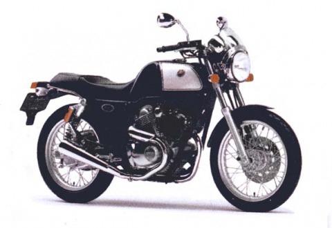 バイク比較.comを使ったお客様のSRV250S売却実績