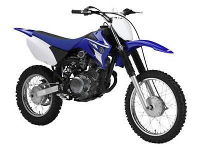 バイク比較.comを使ったお客様のTT-R125LW売却実績