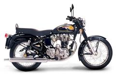M royal enfield bullet 350cc