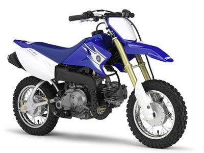 バイク比較.comを使ったお客様のTT-R50E売却実績