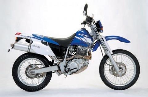 バイク比較.comを使ったお客様のTT600RE売却実績