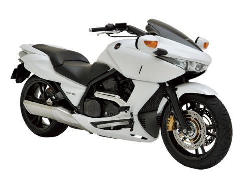 バイク比較.comを使ったお客様のDN-01売却実績