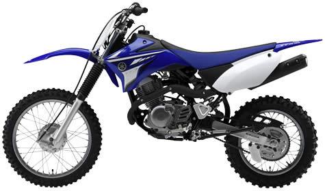 バイク比較.comを使ったお客様のTT-R125売却実績