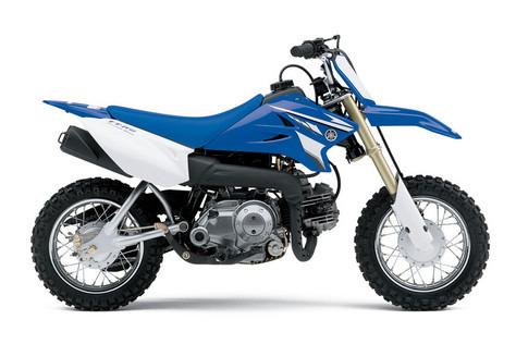 バイク比較.comを使ったお客様のTT-R50売却実績
