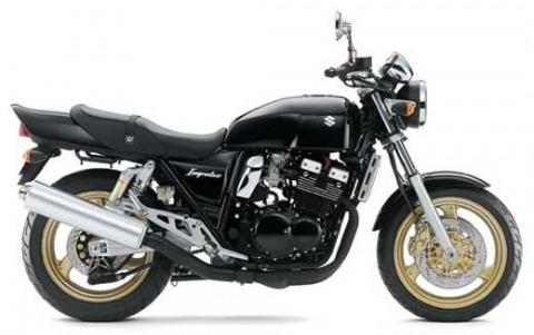 バイク比較.comを使ったお客様のインパルス400売却実績