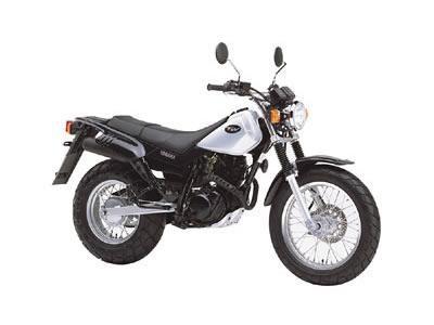 バイク比較.comを使ったお客様のTW125売却実績