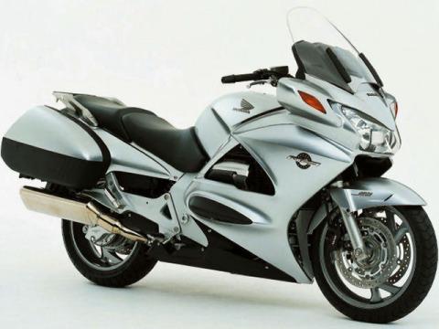 バイク比較.comを使ったお客様のパンヨーロピアン ABS売却実績