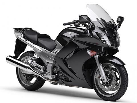 バイク比較.comを使ったお客様のFJR1300AS売却実績