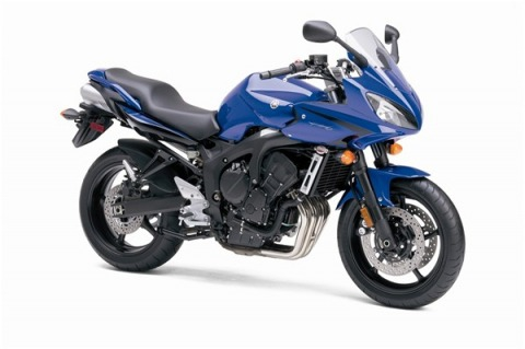 バイク比較.comを使ったお客様のFZ6 フェーザー S2売却実績