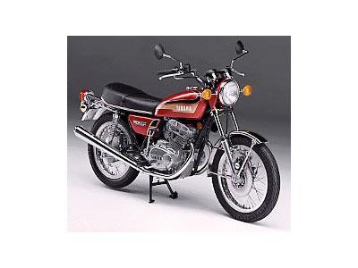 バイク比較.comを使ったお客様のTX500売却実績
