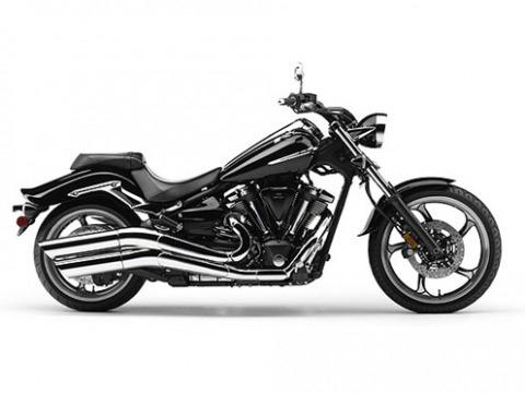 バイク比較.comを使ったお客様のXV1900CU レイダー売却実績
