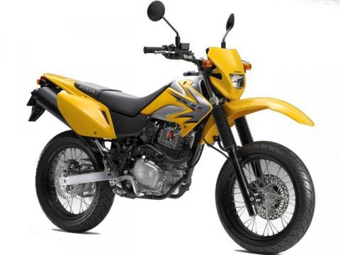 バイク比較.comを使ったお客様のXR230 モタード売却実績