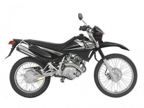 バイク比較.comを使ったお客様のXTZ125E売却実績