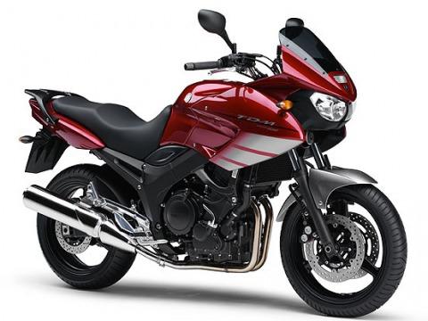 バイク比較.comを使ったお客様のTDM900A売却実績