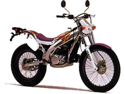 バイク比較.comを使ったお客様のTY250Z スコティッシュ売却実績
