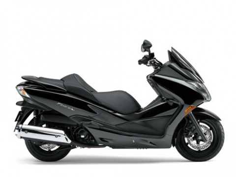 バイク比較.comを使ったお客様のフォルツァZ オーディオ売却実績