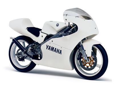 バイク比較.comを使ったお客様のTZ125売却実績